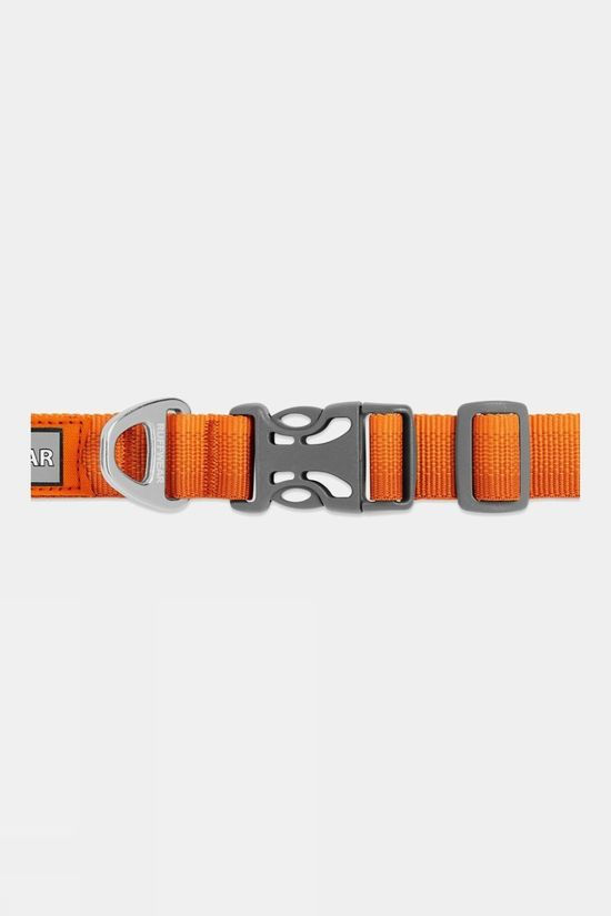 Ruff Wear Front Range Collar Campfire Orange