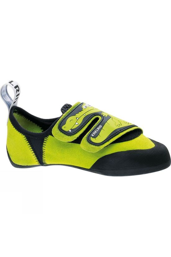 Red Chili Kids Crocy Climbing Shoe Oasis