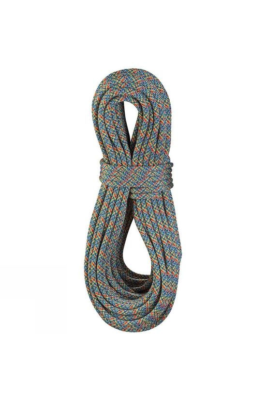 Edelrid Parrot 9.8mm 40m Rope Assorted Colours