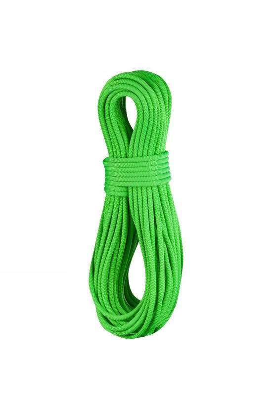 Edelrid Canary Pro Dry 8.6mm 200m Rope Neon-Green