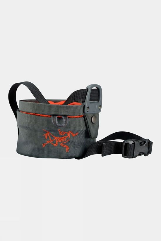 Arc'teryx Aperture Chalk Bag (Large) Pilot/Flare