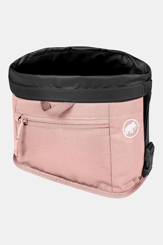 Mammut Boulder Chalk Bag Candy/Black