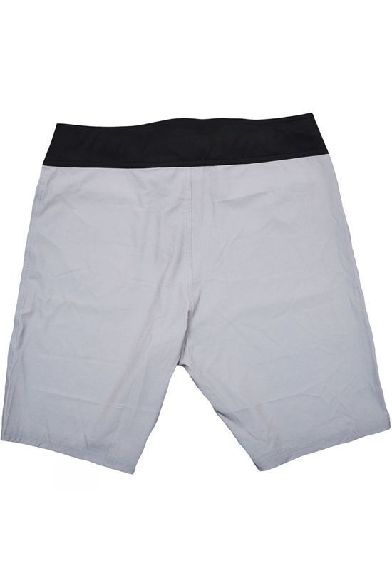 Dewerstone Mens Life Shorts 2.0 Grey/Grey