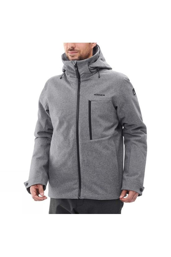 Eider Mens The Rocks Jacket 3.0 Grey