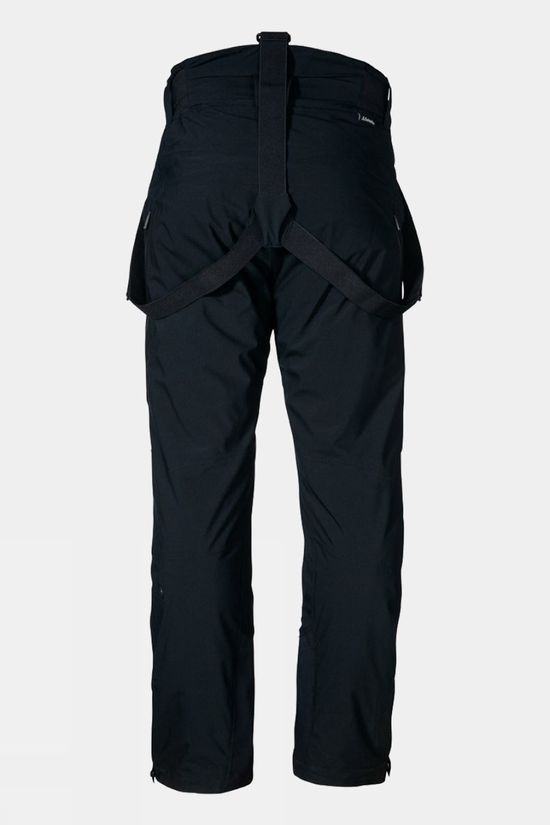 Schoffel Men's Canazei Pant Black