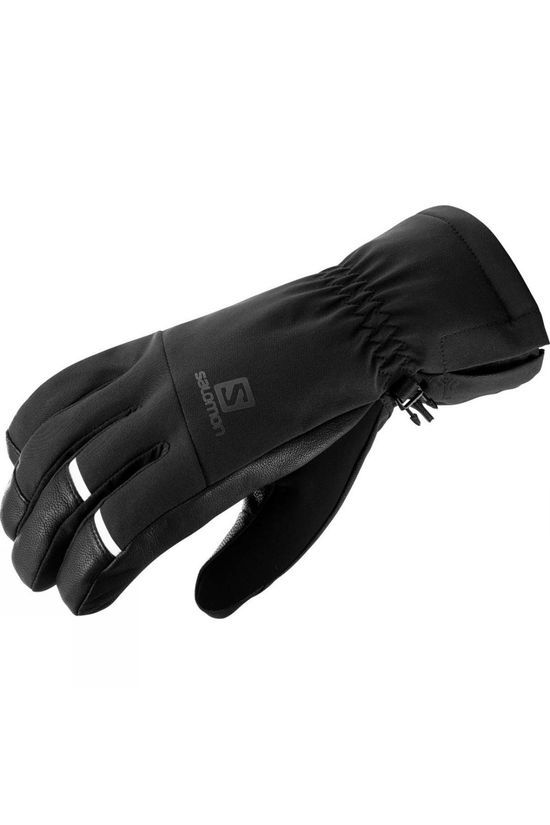 Salomon Propeller Dry Black/Black