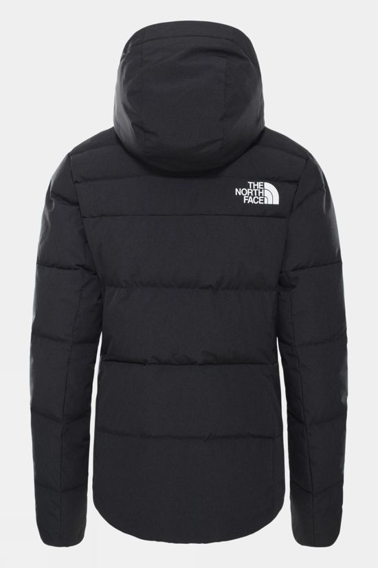 The North Face Womens Heavenly Down Jacket TNF Black