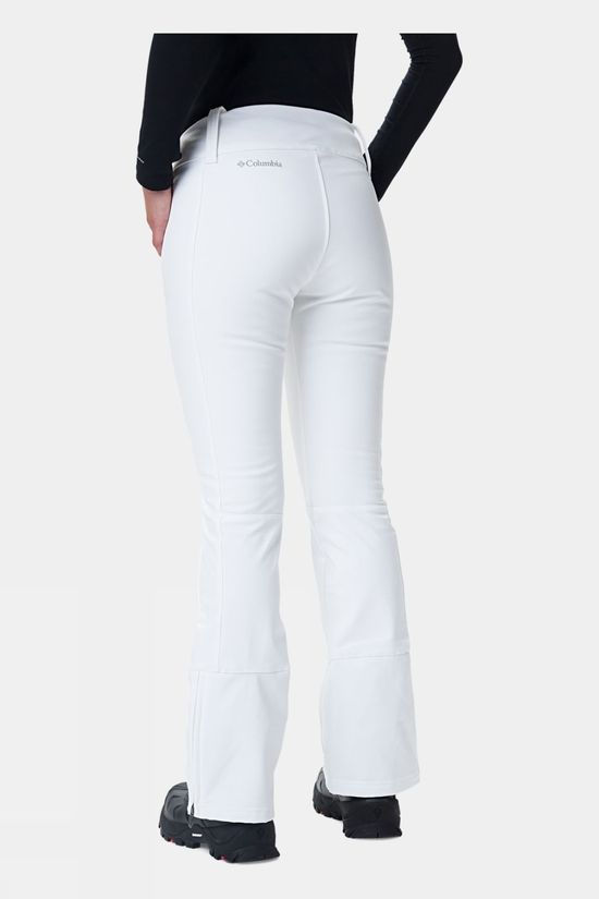 Columbia Womens Roffe Ridge Pants White