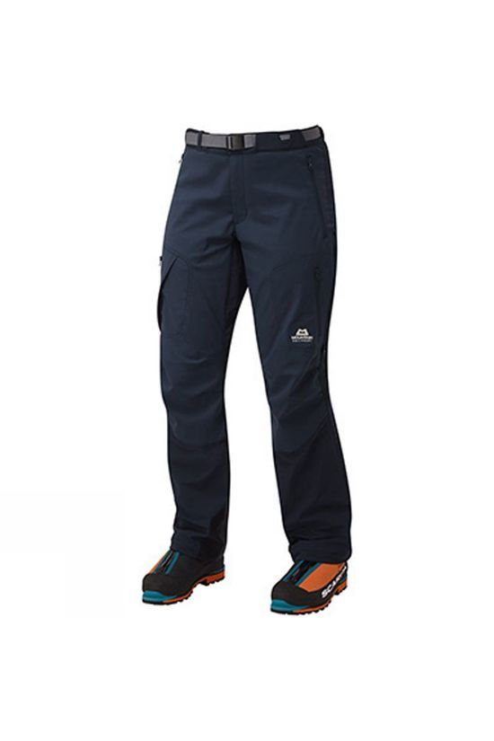 Mountain Equipment ME Womens Epic Pant Cosmos