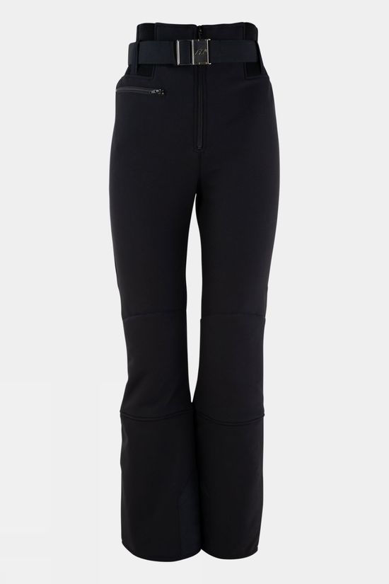 Henri Duvillard Womens Ingrid Pant Regular Black