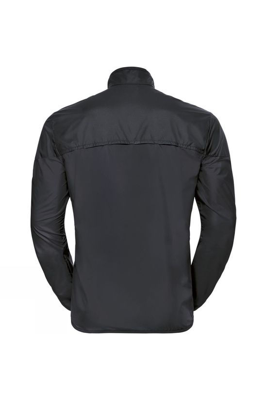 Odlo Mens Element Light Jacket Black