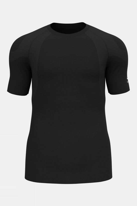 Odlo Mens Active Spine 2.0 T-Shirt Black