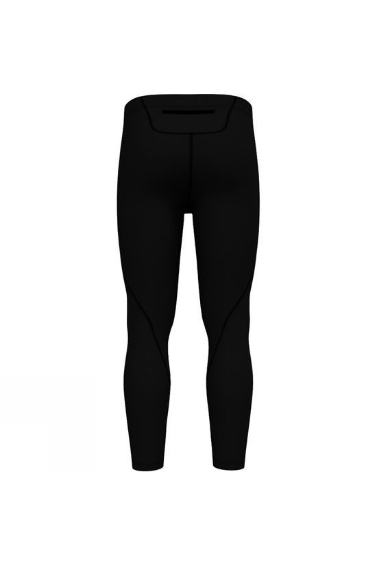 Odlo Womens Core Light BL Bottom Long Tights Black