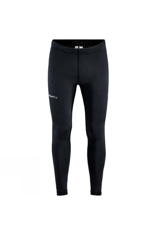 Craft Mens Advance Essence Compression Tights  Black