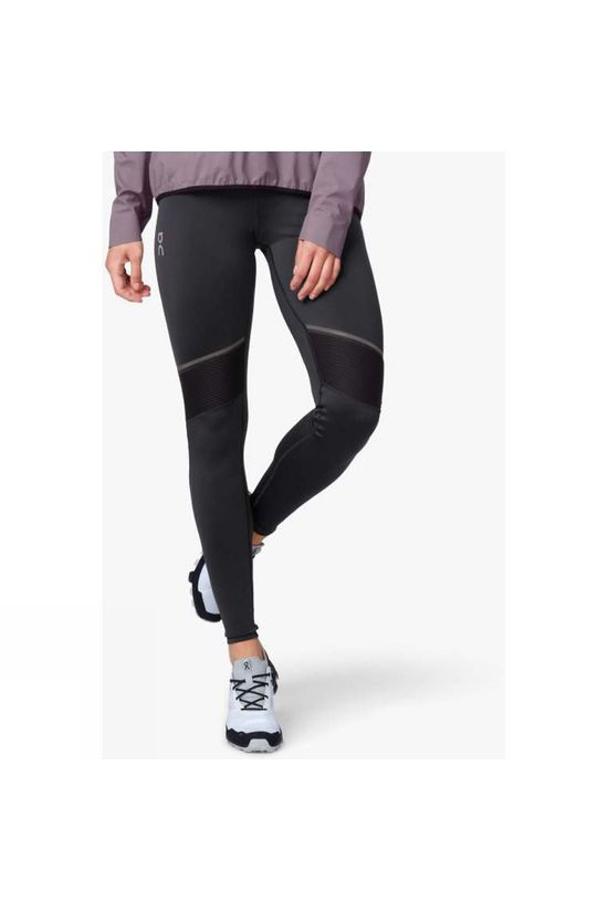On Women's Tights Long Back