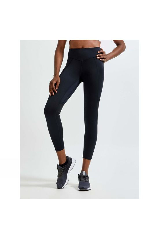 Craft Womens Advance Essence Tights Black