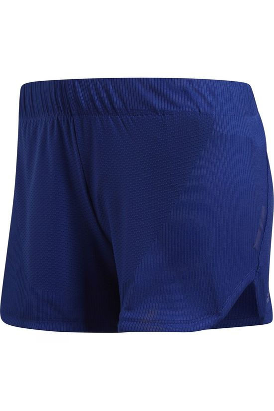 Adidas Womens Ultra Parley Knit Short Mystery Ink F17