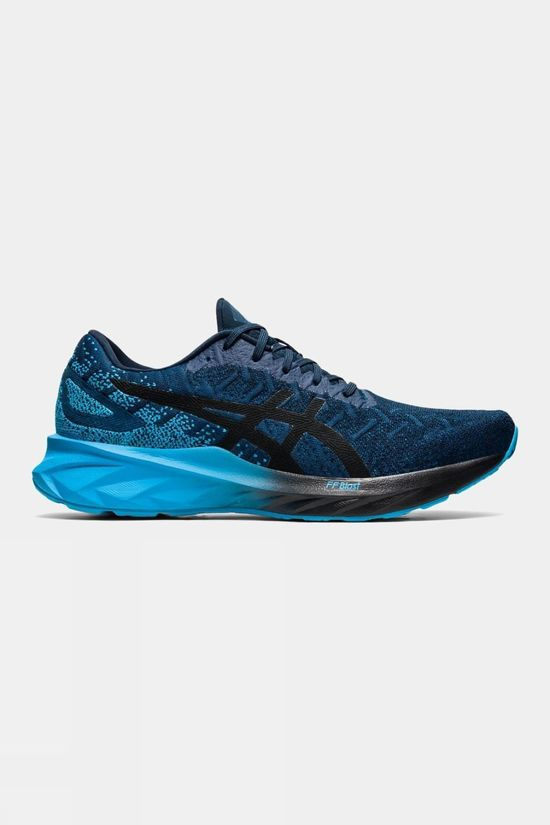 Asics Mens Dynablast French Blue/Black