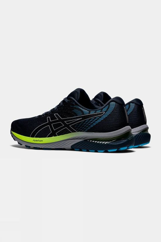 Asics Men's Gel-Cumulus 22 French Blue/Black