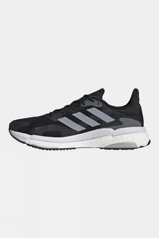 Adidas Men's Solar Boost 3 Core Black