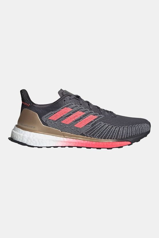 Adidas Men's Solar Boost ST 19 Grey Five