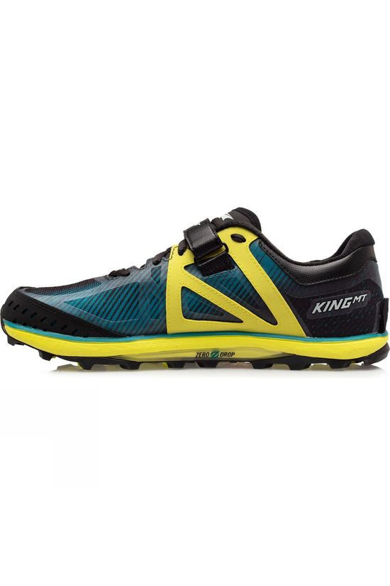 Altra King MT 2 Teal/Lime