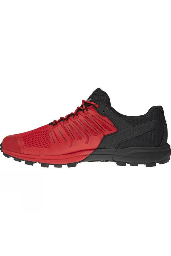 Inov-8 Mens Roclite 275 Shoe Red/Black
