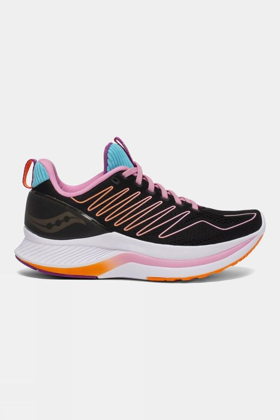 Saucony Women's Endorphin Shift Future/Black