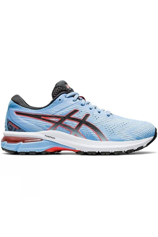 Asics Women's GT-2000 8 BLUE BLISS/GRAPHITE GREY