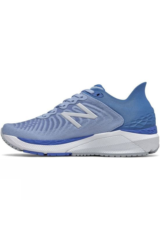 New Balance Womens Fresh Foam 860v11 BLUE (400)