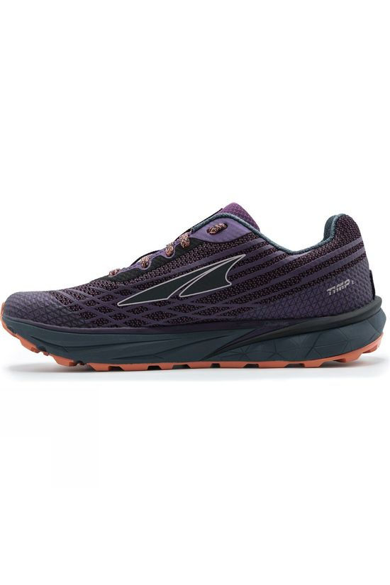 Altra Womens Timp 2 Plum/Coral