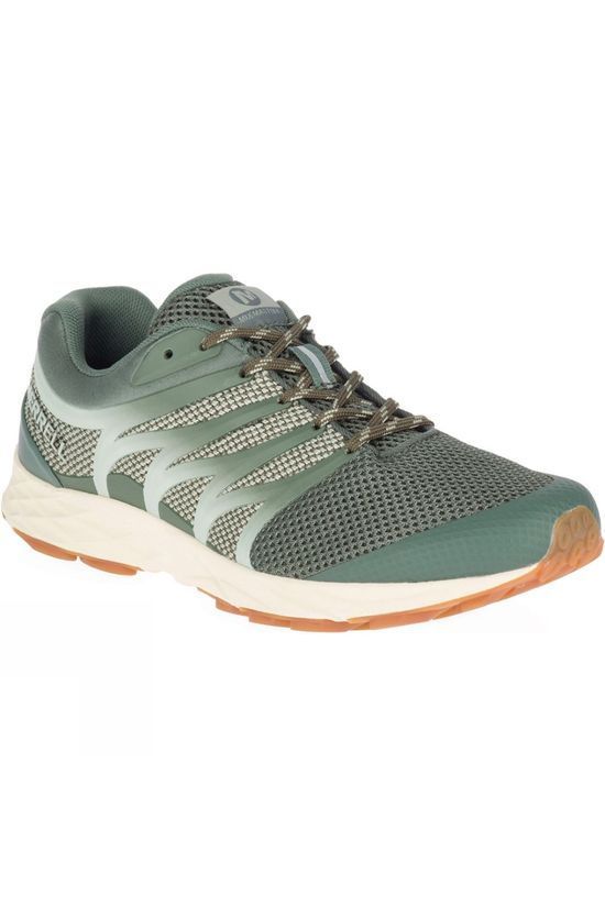 Merrell Womens Mix Master 4 Shoe Laurel