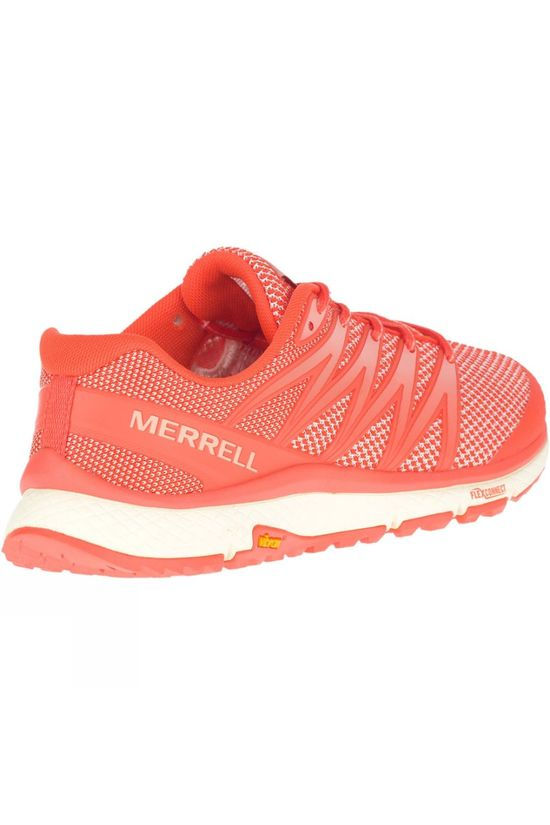 Merrell Womens Bare Access XTR Shoe Goldfish