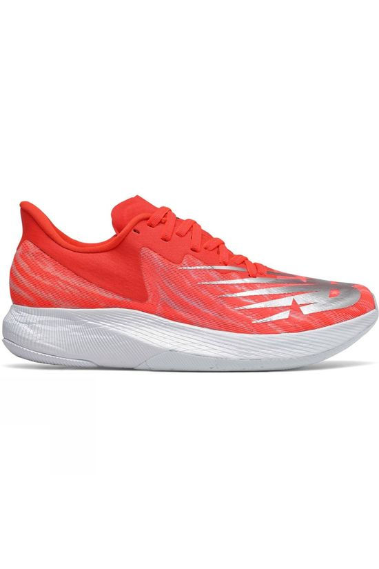 New Balance Women's FuelCell TC RED