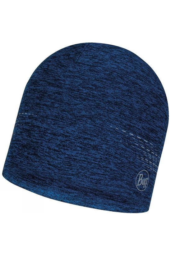 Buff Dryflx Hat Mid Blue