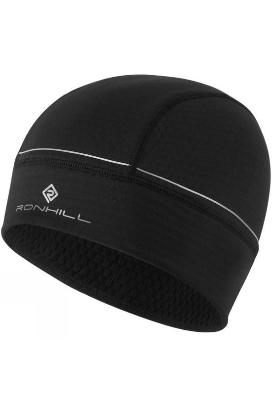 Ronhill Matrix Beanie All Black