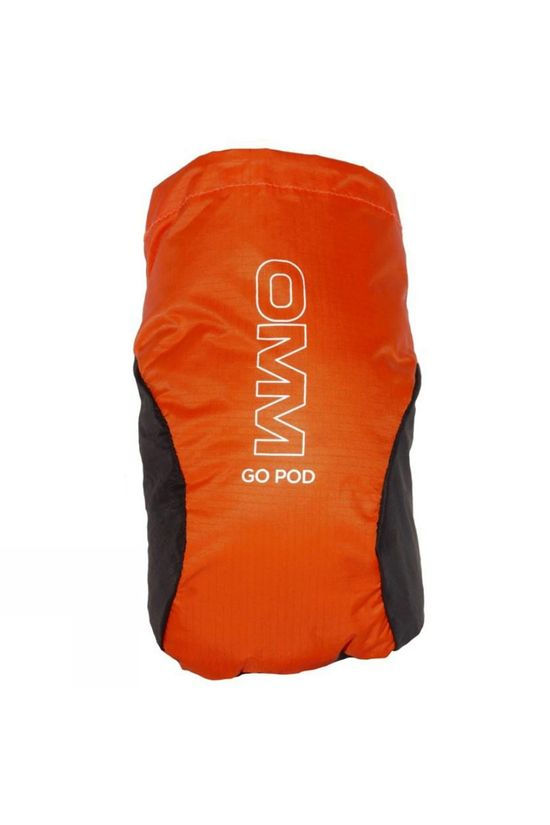OMM Go Pod Pouch Orange