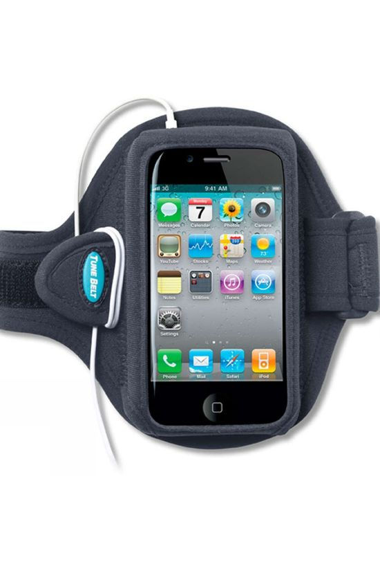 Tune Belt Tune Belt AB82 For IPhone 4, 4S and more No Colour