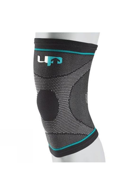 Ultimate Performance Unisex Ultimate Compression Elastic Knee Support  Black/Blue