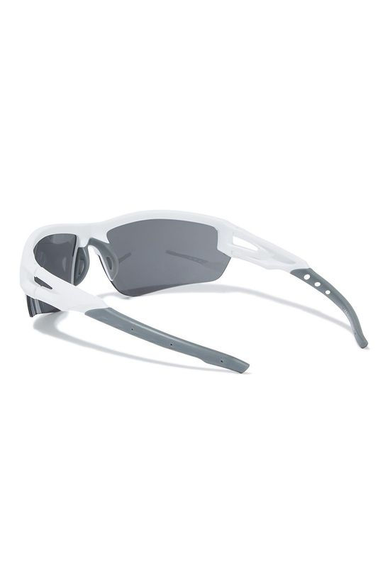Ronhill Munich Sunglasses White/Black