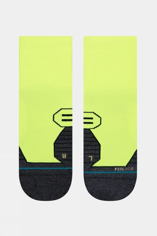 Stance Road Hyper Quarter Yellow