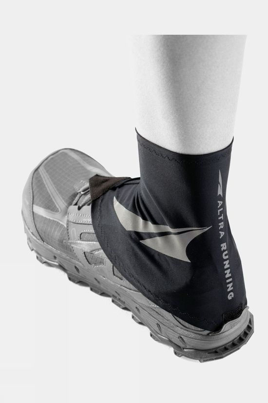 Altra Trail Gaiter Black/Gray