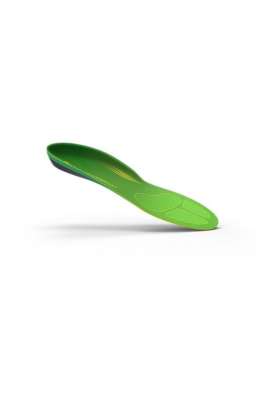 Superfeet Run Comfort Insoles Green