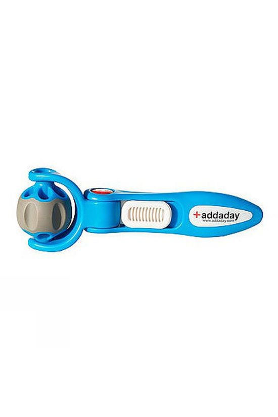 Addaday Uno Massage Roller Blue/White