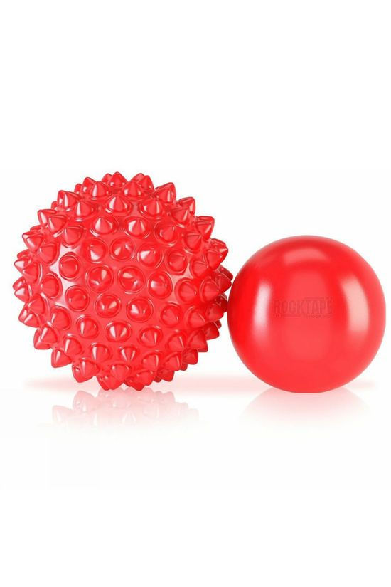 Rocktape Rockballs Red