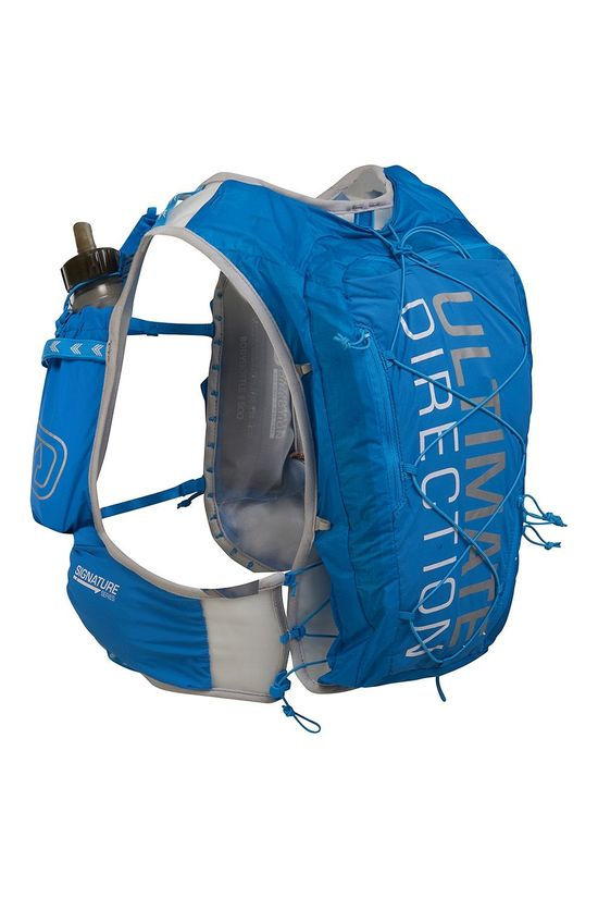 Ultimate Direction Ultra Vest 5.0 Signature Blue