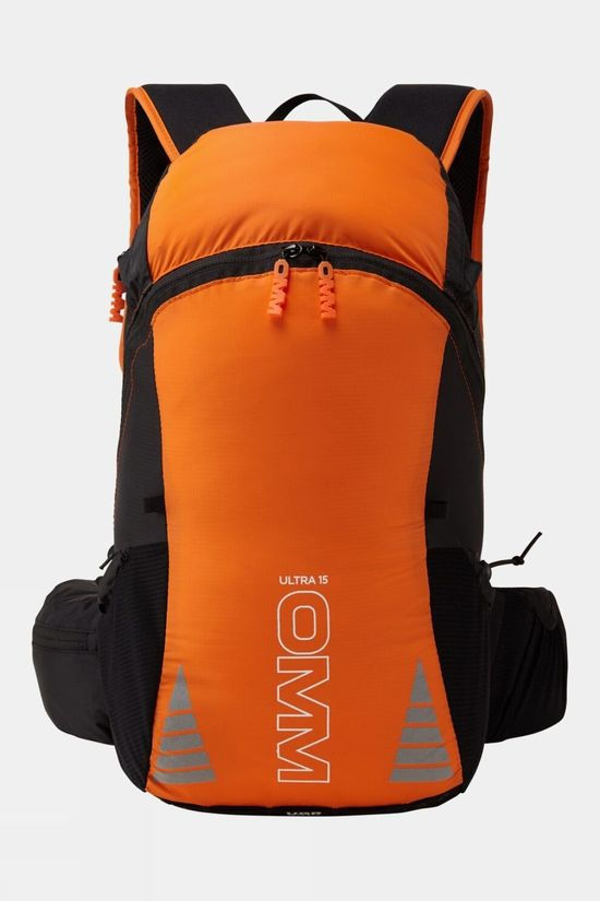 OMM OMM Ultra Light 15 L Pack Orange/Black
