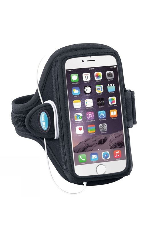 Tune Belt AB91 For iPhone 7 Plus Black