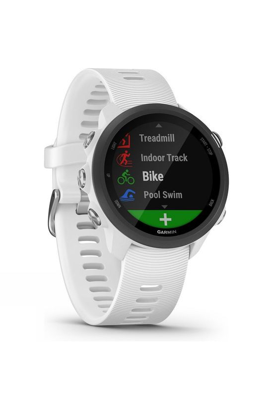 Garmin Forerunner 245 Music Watch White/Black