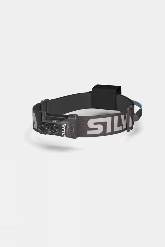 Silva Trail Runner Free Ultra Black/White